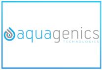 Aquagenics logo